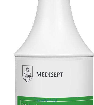 Medisept Velox Spray Tea Tonic 1L