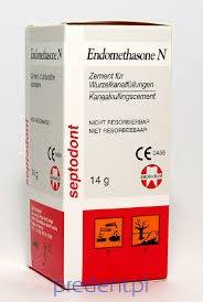 Endomethasone N 14g